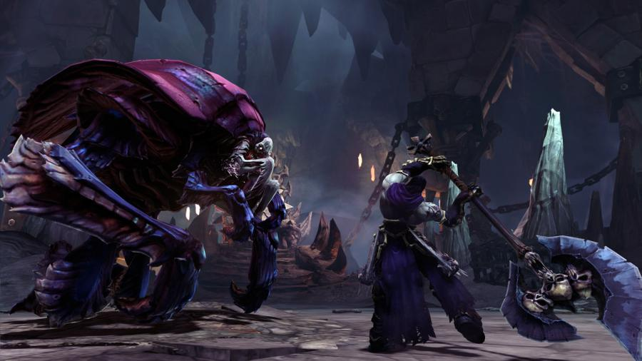 Darksiders Franchise Pack Screenshot 6