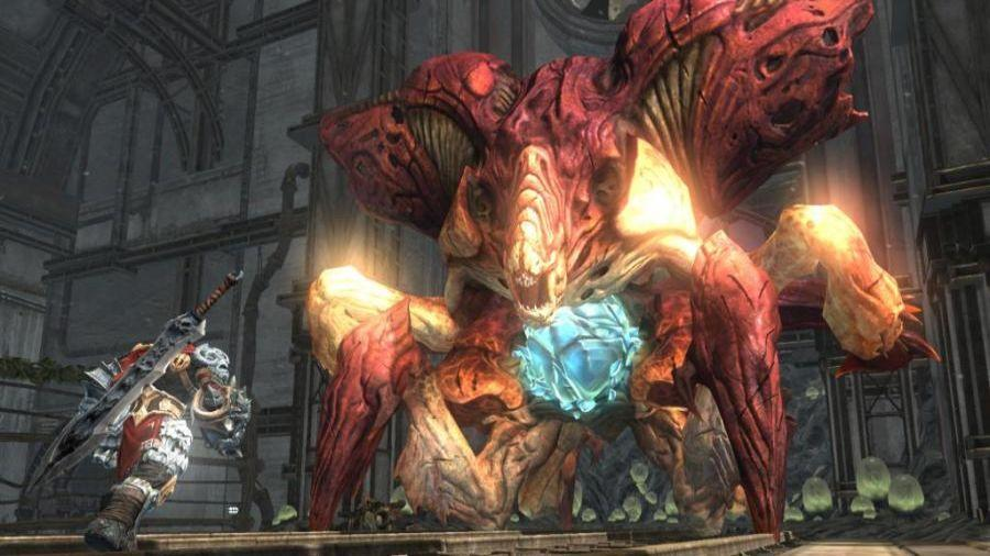 Darksiders Franchise Pack Screenshot 5
