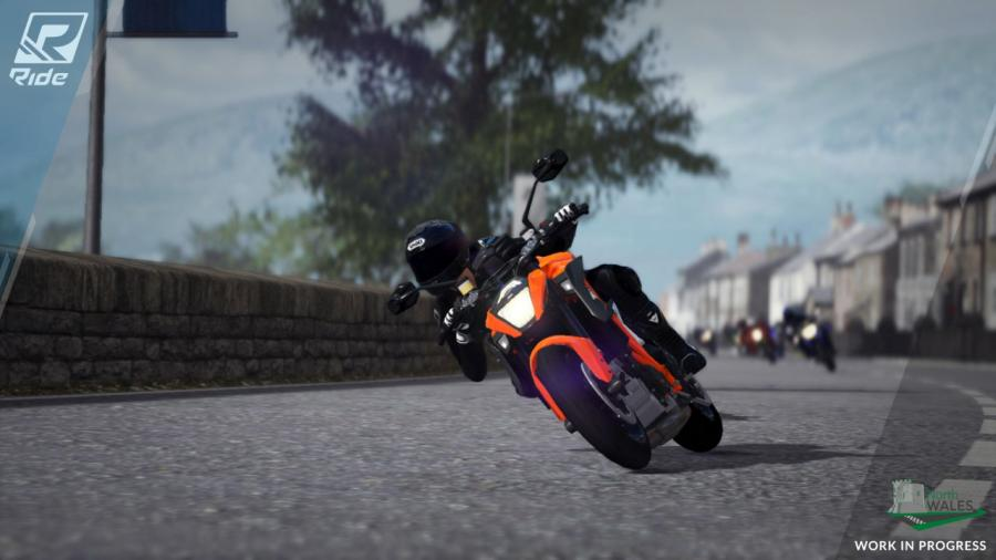 Ride Screenshot 6