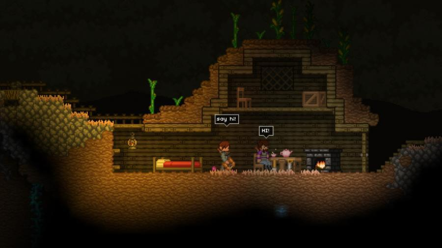 Starbound Screenshot 5