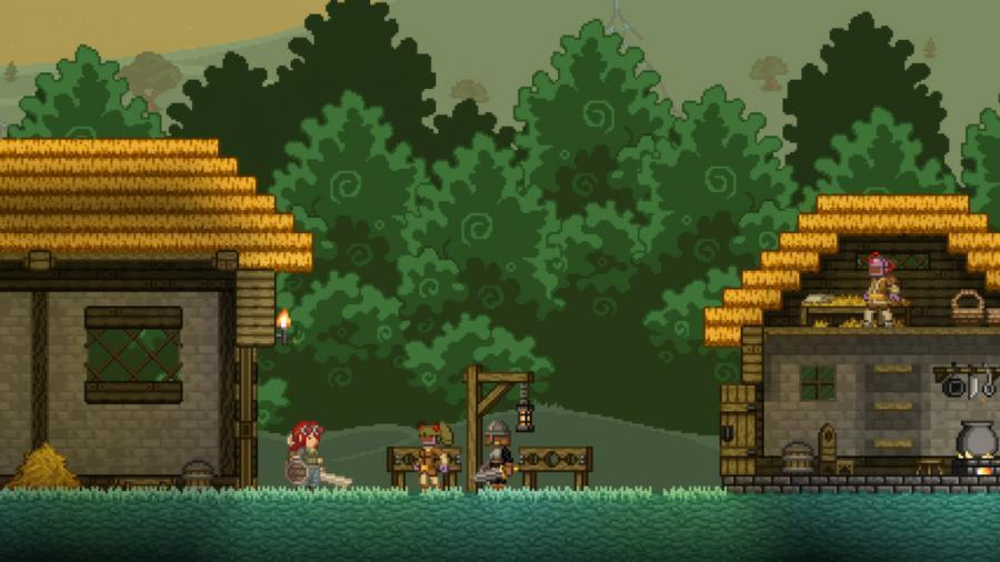 Starbound Screenshot 3