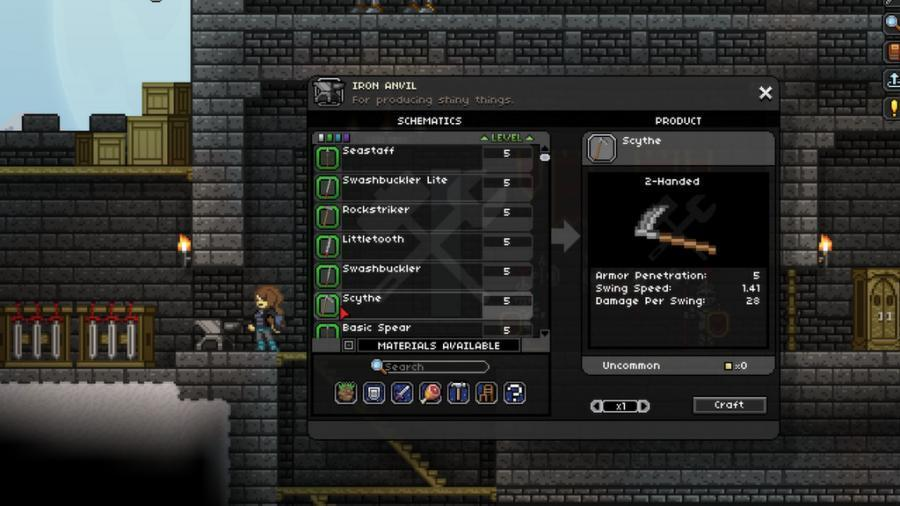 Starbound Screenshot 7