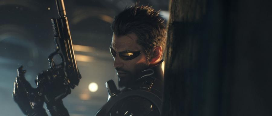 Deus Ex - Mankind Divided Screenshot 3
