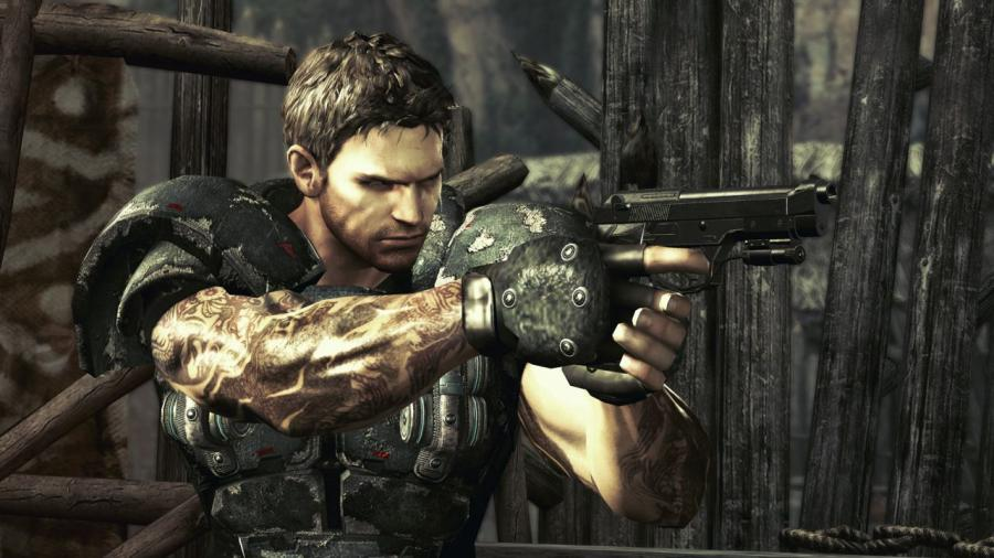 Resident Evil 5 - Untold Stories Bundle (DLC) Screenshot 1