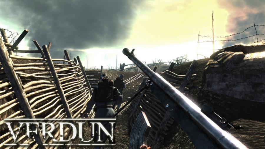 Verdun Screenshot 6