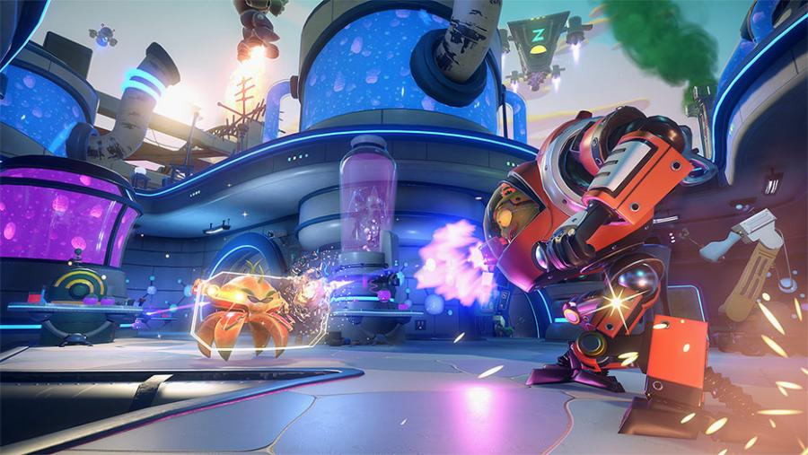 Plants vs Zombies - Garden Warfare 2 Screenshot 1