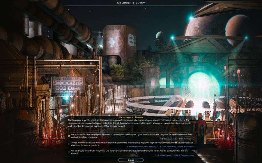 Galactic Civilizations III Screenshot 3