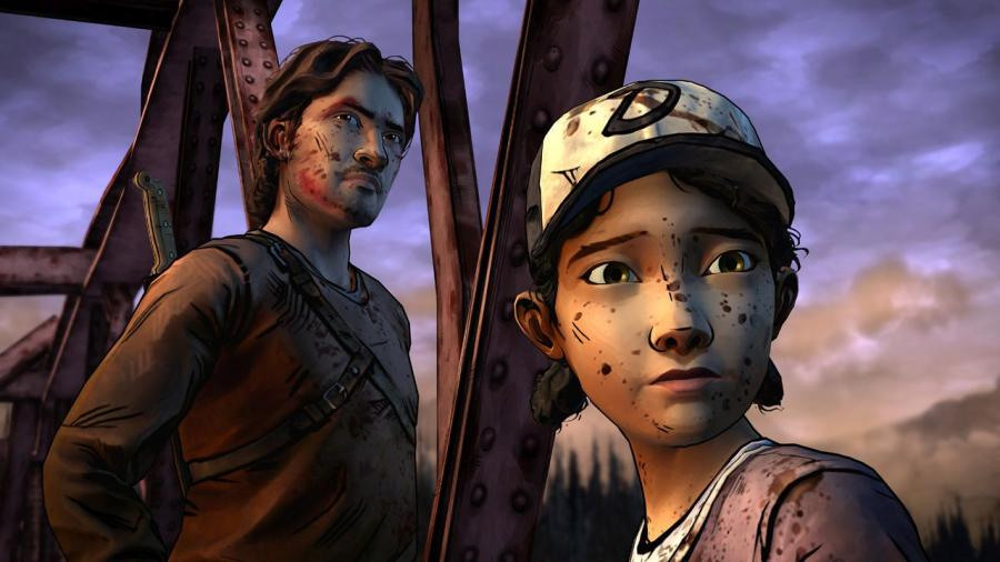 The Walking Dead - Season 2 Screenshot 7