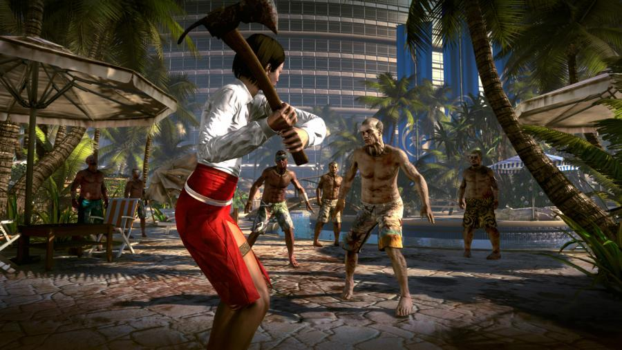 Dead Island Franchise Pack Screenshot 2