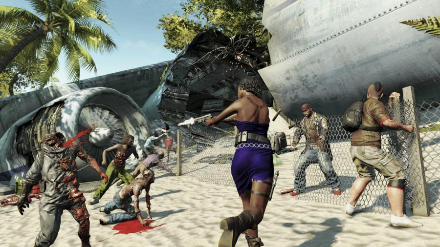 Dead Island Franchise Pack Screenshot 7