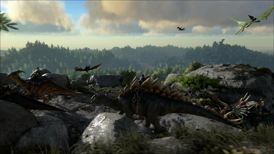 ARK: Survival Evolved - Steam Gift Key Screenshot 3