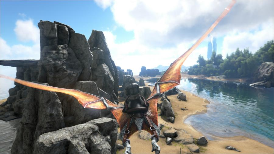 ARK: Survival Evolved - Steam Gift Key Screenshot 1