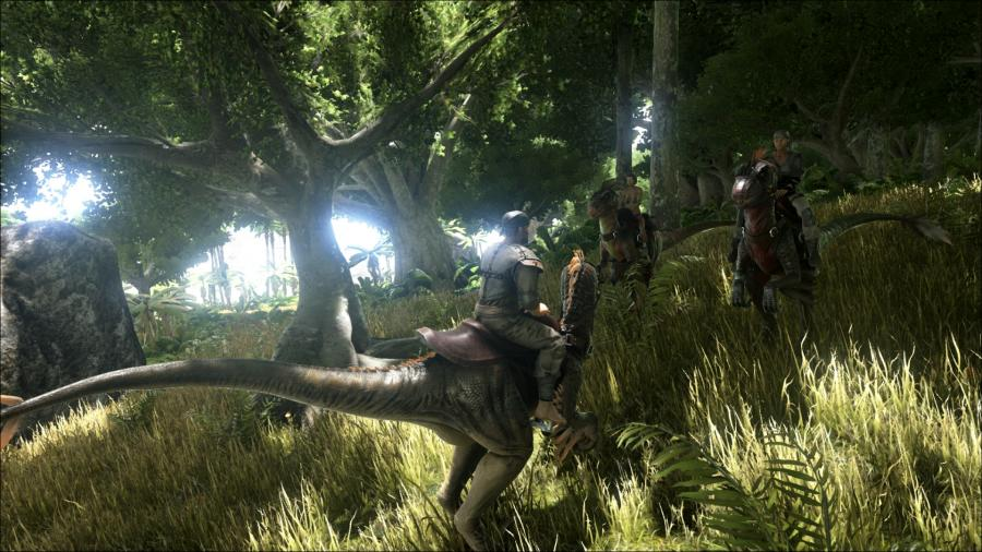ARK: Survival Evolved - Steam Gift Key Screenshot 8
