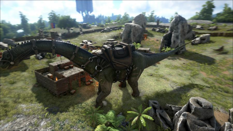 ARK: Survival Evolved - Steam Gift Key Screenshot 4