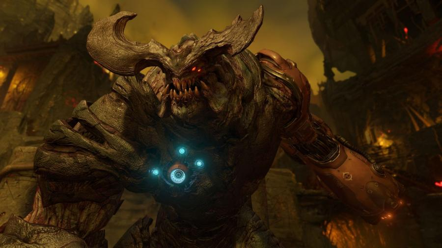 DOOM (clave Doom 4) Screenshot 6
