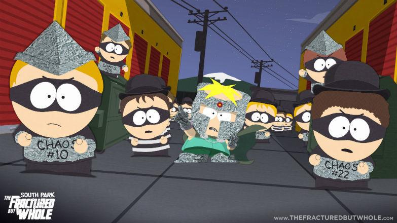 South Park - The Fractured but Whole Screenshot 3