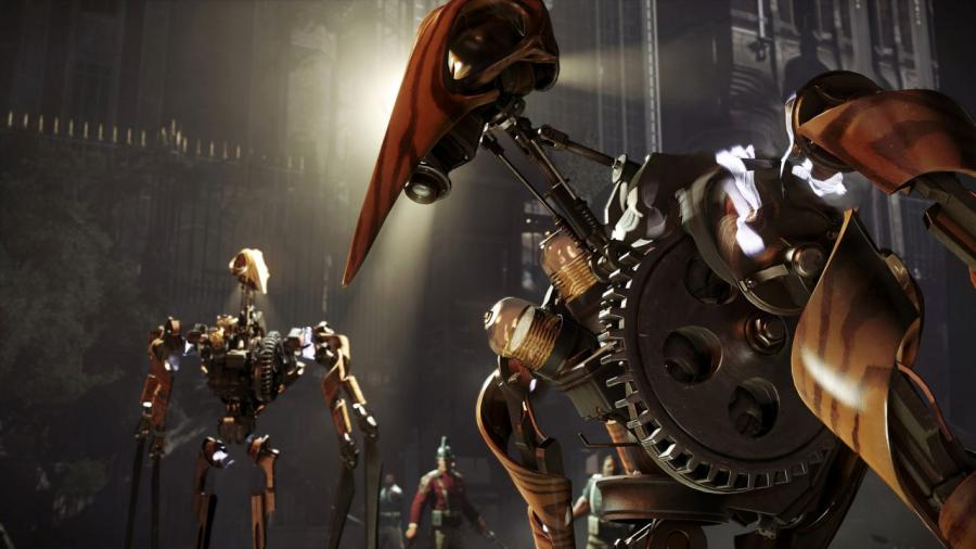 Dishonored 2 Screenshot 3