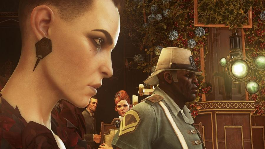 Dishonored 2 Screenshot 7