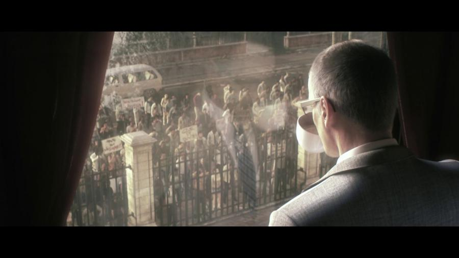 Hitman Screenshot 8