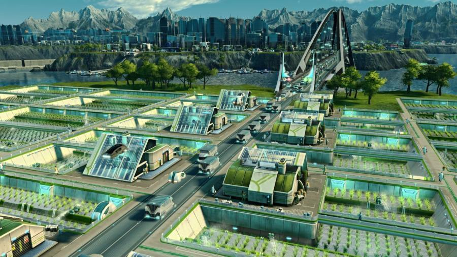 Anno 2205 - Gold Edition Screenshot 8