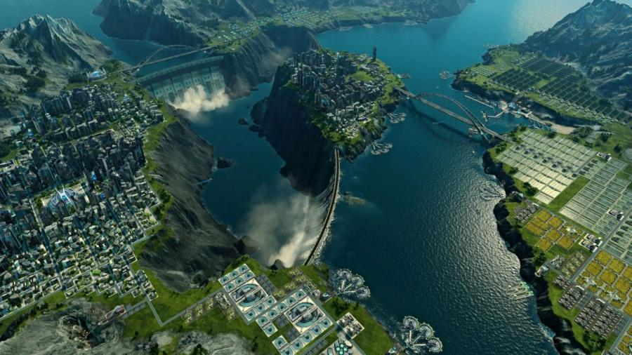 Anno 2205 - Gold Edition Screenshot 5