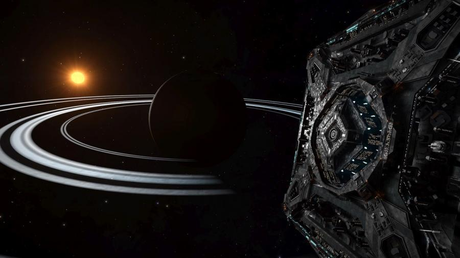Elite Dangerous - Steam Gift Key Screenshot 6