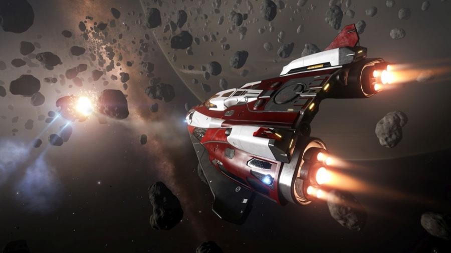 Elite Dangerous - Steam Gift Key Screenshot 1