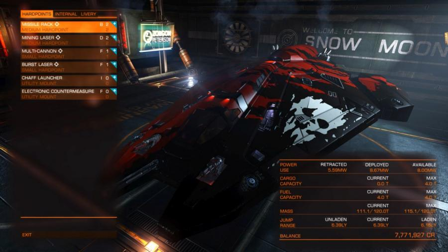 Elite Dangerous - Steam Gift Key Screenshot 3