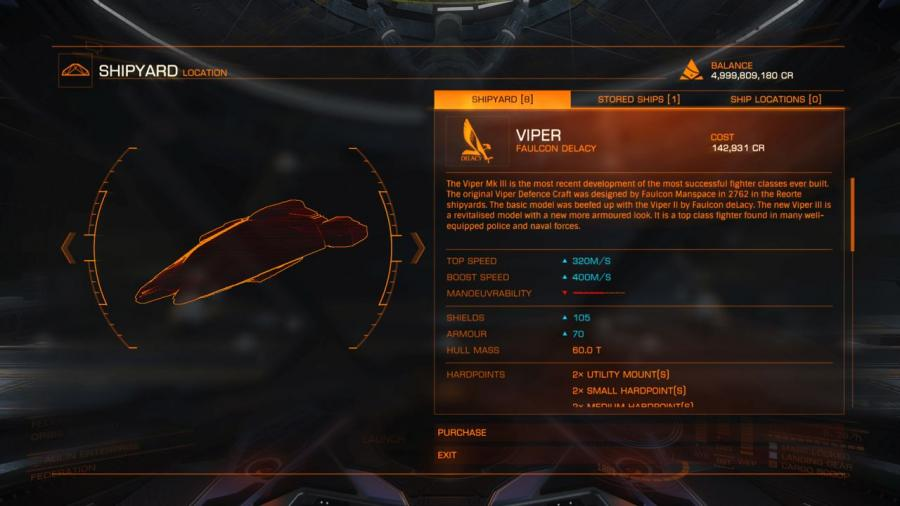 Elite Dangerous - Steam Gift Key Screenshot 7