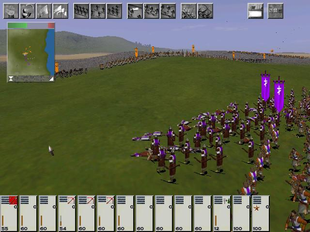 Medieval Total War - Gold Edition Screenshot 5