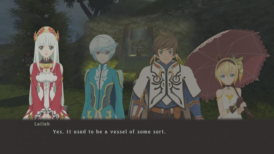 Tales of Zestiria Screenshot 7