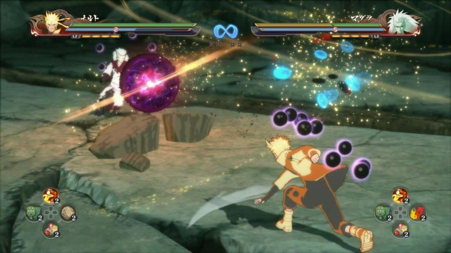 Naruto Shippuden Ultimate Ninja Storm 4 Screenshot 7