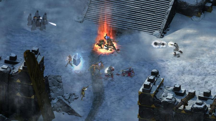 Pillars of Eternity - The White March Part I (DLC) Screenshot 5