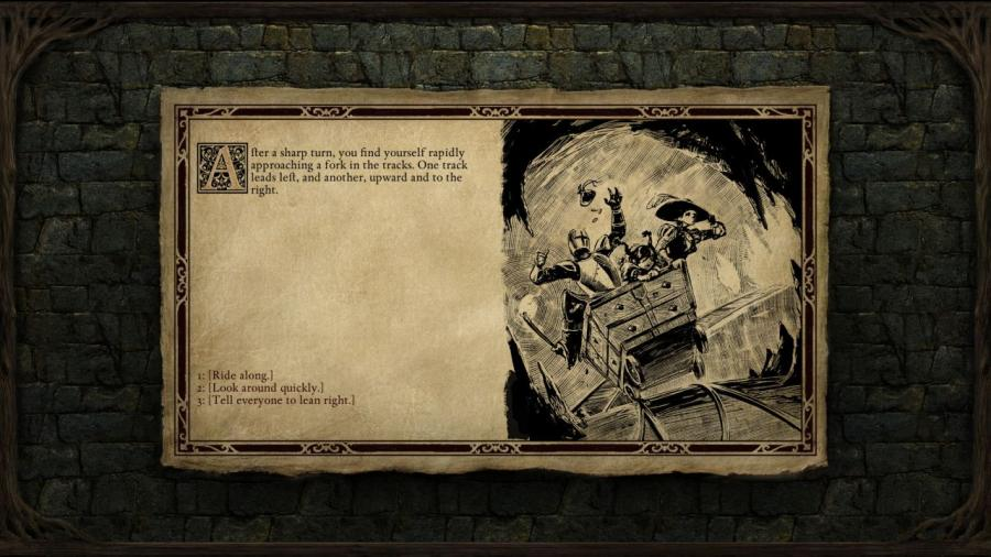 Pillars of Eternity - The White March Part I (DLC) Screenshot 6