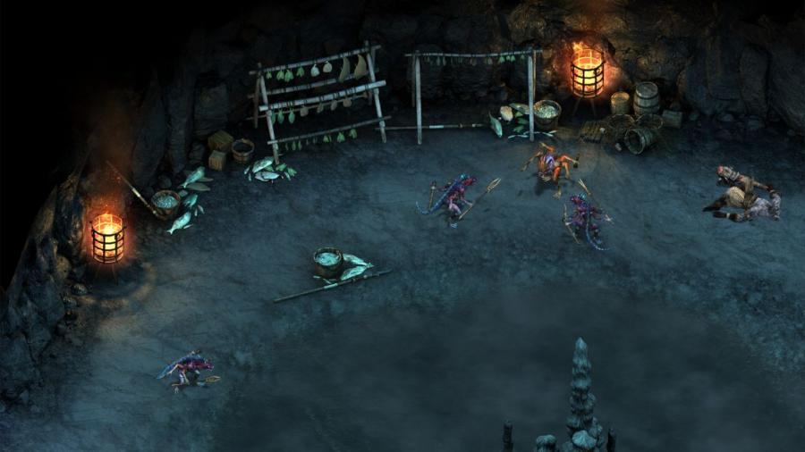 Pillars of Eternity - The White March Part I (DLC) Screenshot 3