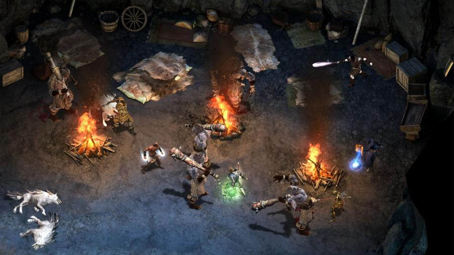 Pillars of Eternity - The White March Part I (DLC) Screenshot 9
