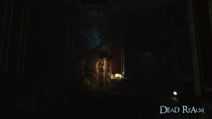 Dead Realm - Steam Gift Key Screenshot 4