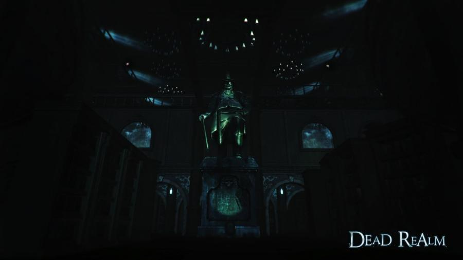Dead Realm - Steam Gift Key Screenshot 5