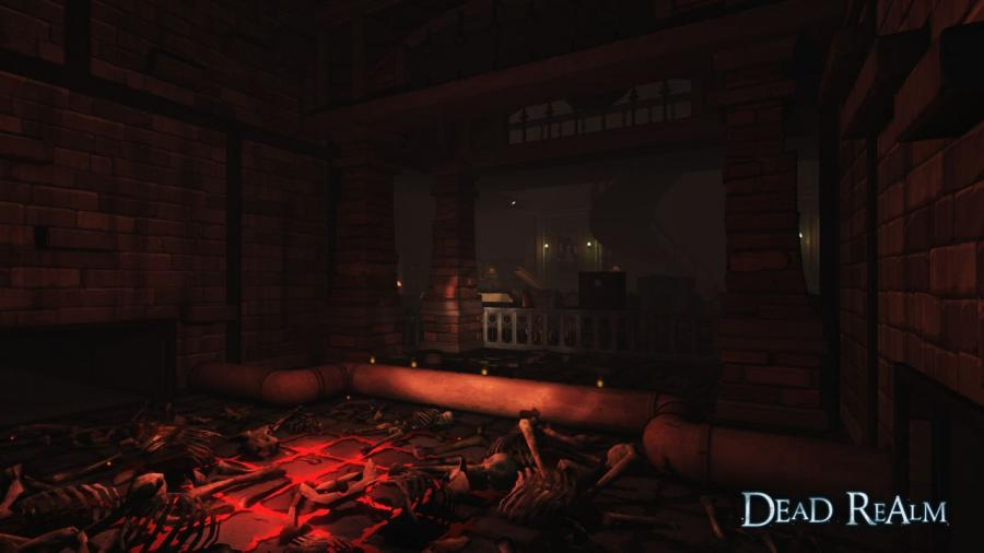 Dead Realm - Steam Gift Key Screenshot 1