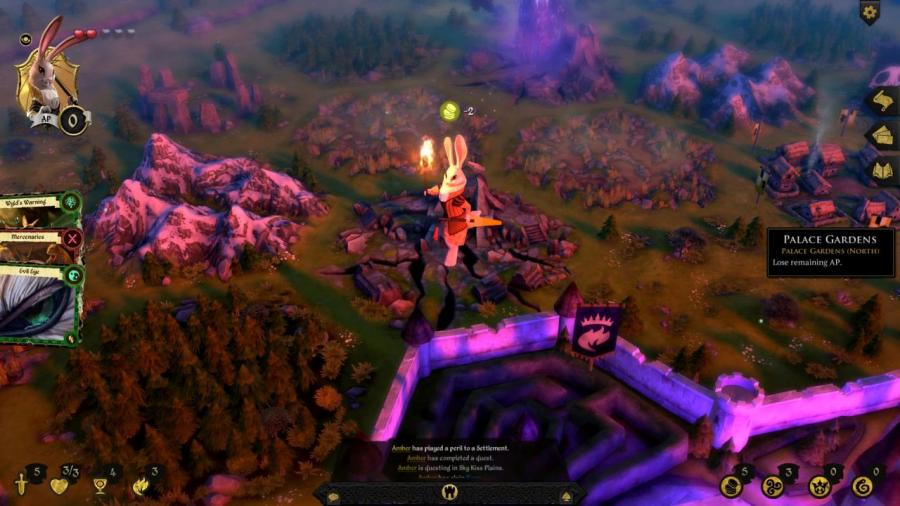 Armello - Steam Gift Key Screenshot 2