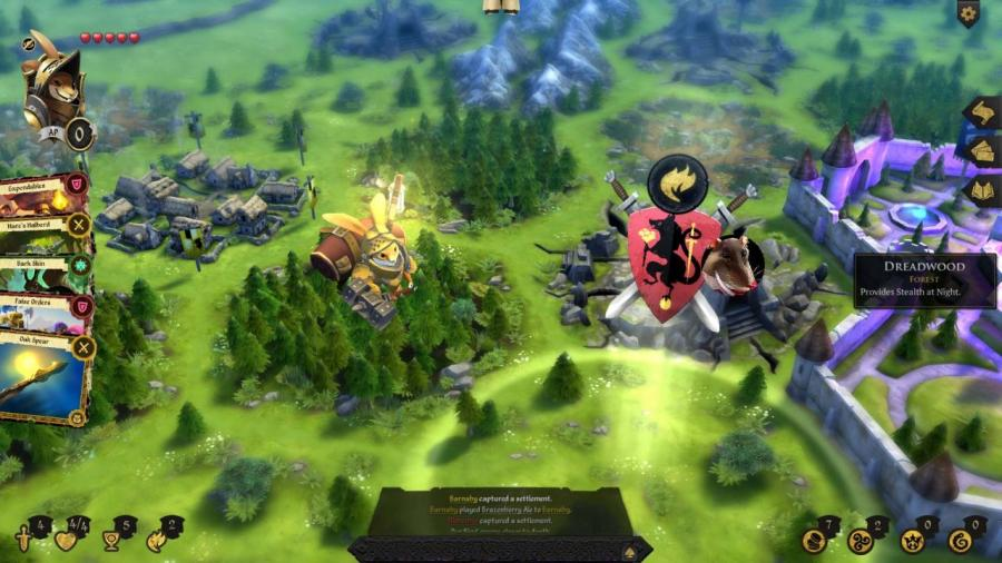 Armello - Steam Gift Key Screenshot 8