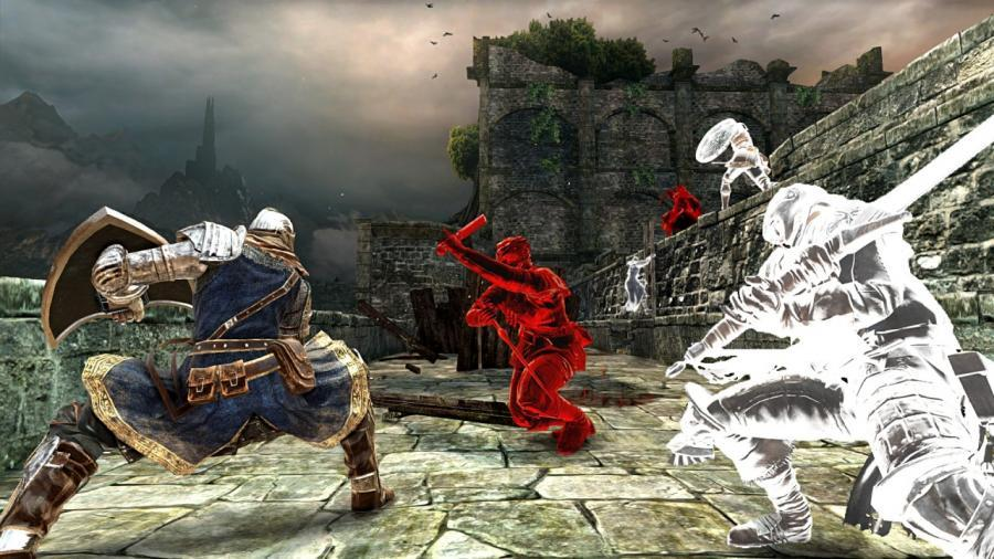 Dark Souls 2 Scholar of the First Sin - Steam Gift Key Screenshot 4