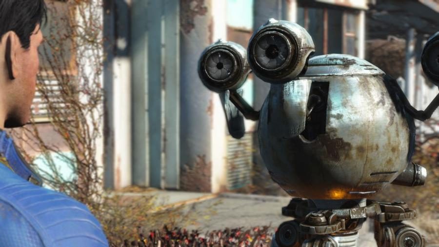 Fallout 4 + Season Pass (Combo Pack) Screenshot 6