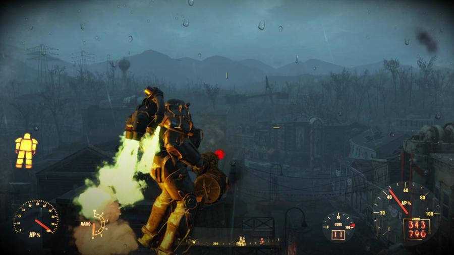 Fallout 4 + Season Pass (Combo Pack) Screenshot 5