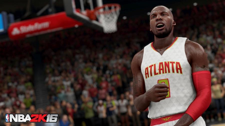 NBA 2K16 - Michael Jordan Edition Screenshot 6