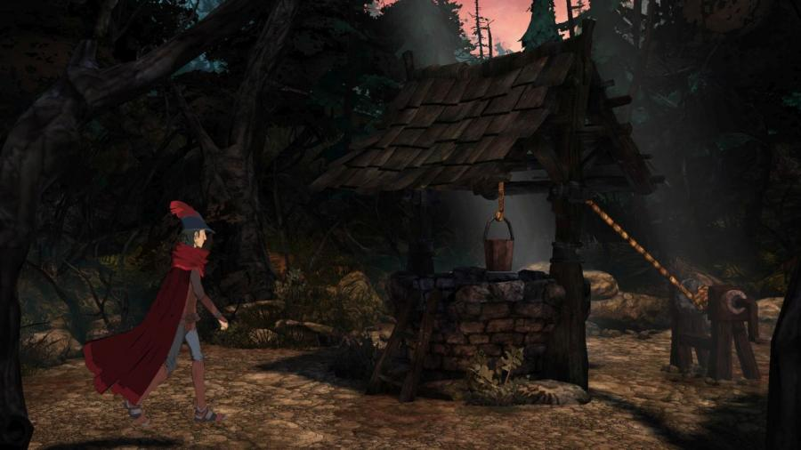 King's Quest - Complete Collection Screenshot 5