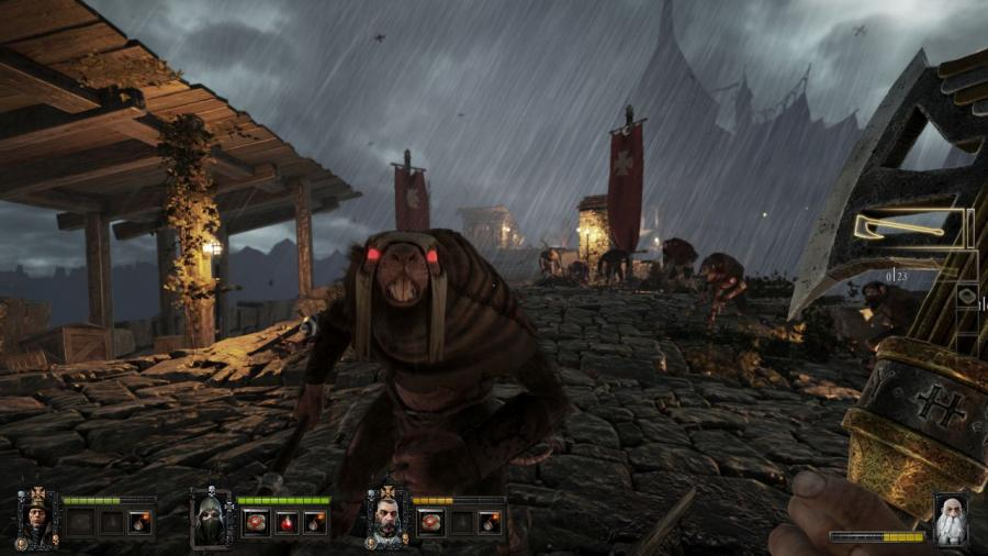 Warhammer End Times - Vermintide Screenshot 8