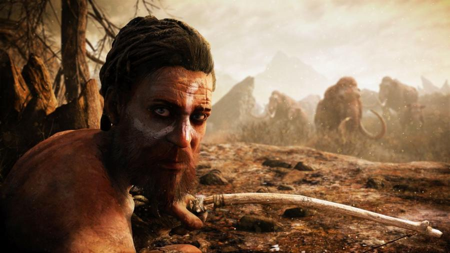 Far Cry Primal Screenshot 1