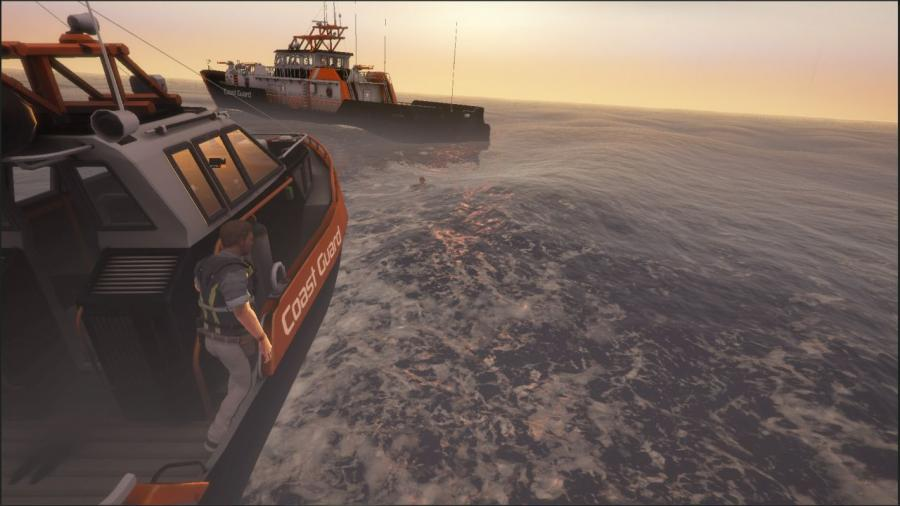 Coast Guard Screenshot 1