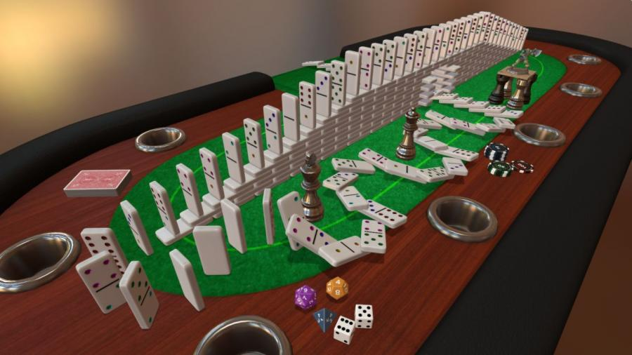 Tabletop Simulator - Steam Gift Key Screenshot 2